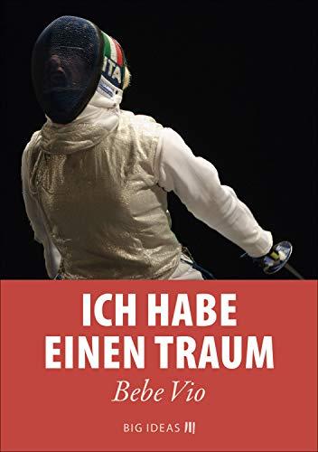 Ich habe einen Traum (Big Ideas 8) (German Edition)