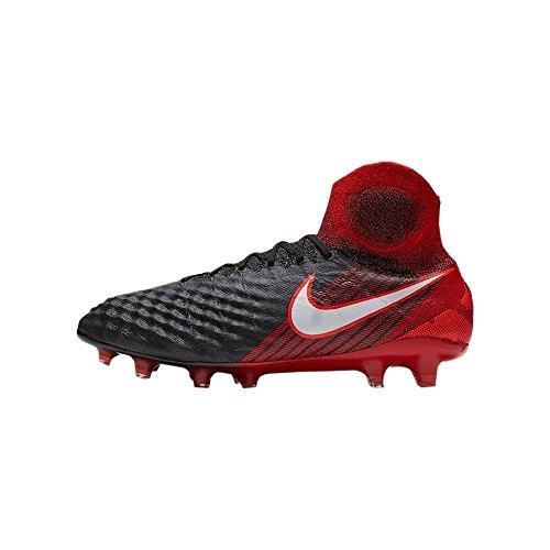 Nike Magista OBRA II FG rot - 8.5/42