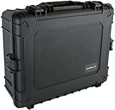 Condition 1 25? XL Hard Case Trunk Protective Travel Carrying Case #839 Waterproof/Airtight Case with DIY Customizable Foam