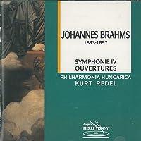 Sinfonia n.4 op 98