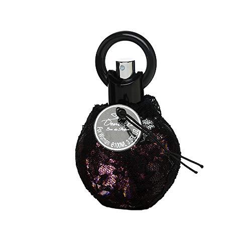 Real Time Eau de Parfum pour Femme Sexy Dentelle 100 ml