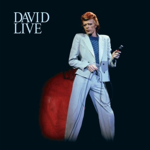 David Live by DAVID BOWIE (2005-03-15)