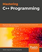 Expert C++ Front Cover