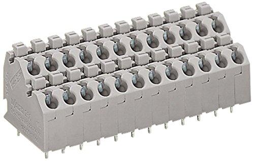 Wago 250-710 Leiterplattenklemme (48-er Pack)