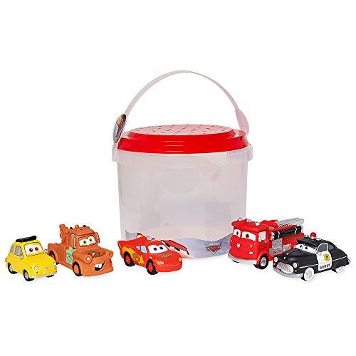 Disney Cars Bath Set
