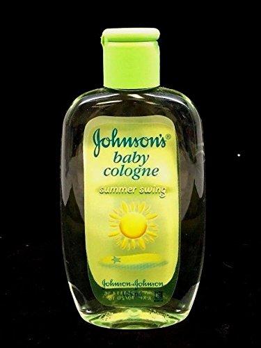 Johnsons Baby COLOGNE - SUMMER SWING Eau de Cologne - 125 ml(For Boys, Girls)