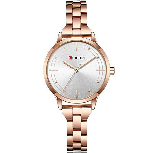 Curren - -Armbanduhr- 9019