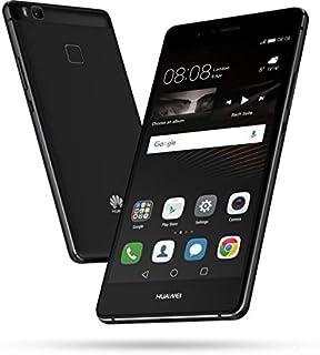 Huawei P9 Lite Dual Sim - 16GB, 2GB, 4G LTE, Black