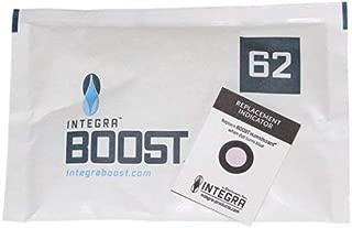 Integra Boost Humidiccant 62% RH Humidity 2 WAY Control in 67g (20)
