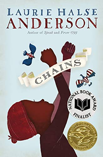 Chains (The Seeds of America Trilogy)の詳細を見る