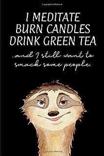 Best i meditate i burn candles Reviews