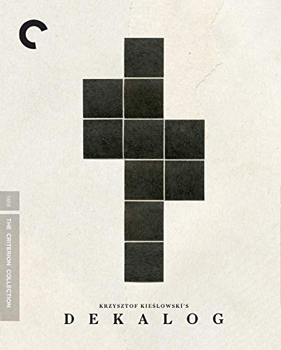 Dekalog (The Criterion Collection) [Blu-ray]