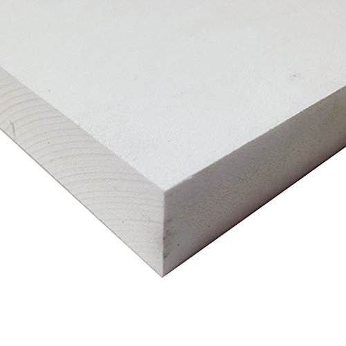 Pvc Foam Board Sheet Celtec White 24 In X 48 In X 2 Mm Thick Buy Online In Vanuatu At Desertcart