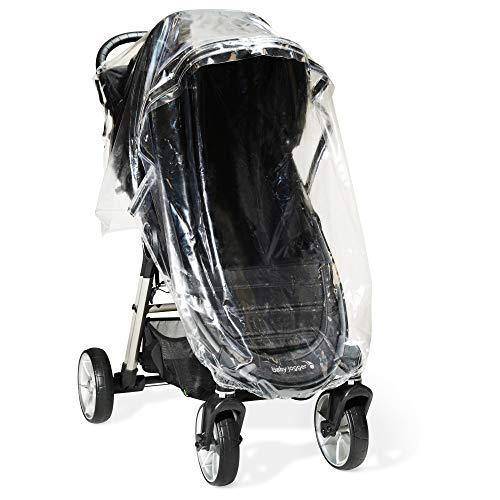 Baby Jogger City Mini 2/GT2 - Protector de lluvia para bebé