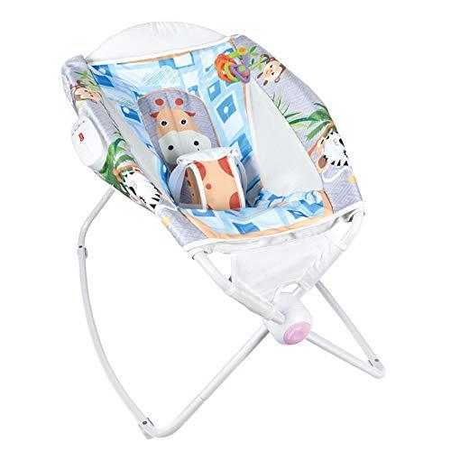 LYN&xxx Baby-Rocker Swing and Stuhl, Schaukel Stuhl Elektro Cradle Automatische Bassinet Baby Basket Bett Neugeborene Krippe Rocking Musik Schlafen für Neugeborene,5