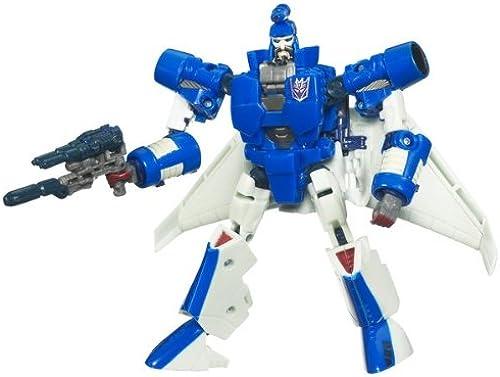 precio razonable Transformers Generation Deluxe Class Scourge Figure by by by Transformers  de moda