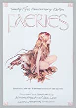 Faeries (25th Anniversary Edition) by Brian Froud (2002-10-29)
