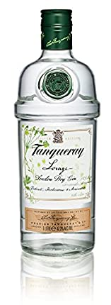 Tanqueray Lovage Gin - 1000 ml