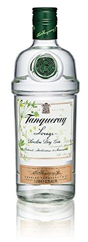 Tanqueray Lovage, Premium Gin - 1000 ml