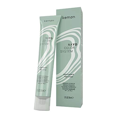 Kemon Na Yo Permanent Color System No.7 Blonde 2 Ounce 60 Milliliters