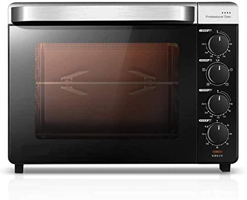 Tostadora horno eléctrico horno horno horno hogar horneado multifuncional automático automático 32 litro pequeño horno pastel pan horno pollo pollo tostador asador transportador pizza hornos