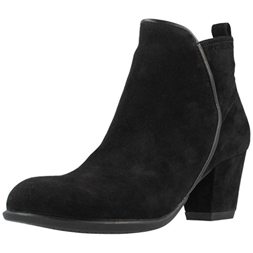 Stonefly Bottines - Boots, Color Noir, Marca, Modelo Bottines - Boots Macy 2 Noir
