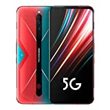 Nubia Red Magic 5G - Teléfono para videojuegos de 8 GB, 12 GB o 16 GB RAM