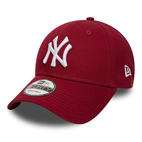New Era Cap Kappe Yankees mit UD Bandana NY Cardinal 2961
