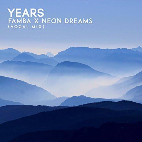 Famba & Neon Dreams