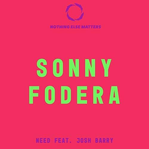 Sonny Fodera feat. Josh Barry