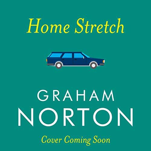Home Stretch cover art