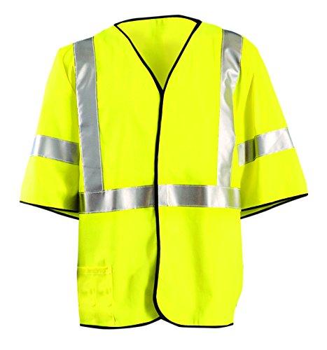 Occunomix Classic Solid Vest