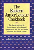 Eastern Junior League Cookbook