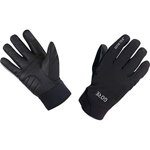 GORE WEAR C5 Thermo Handschuhe GORE-TEX, 9, Schwarz