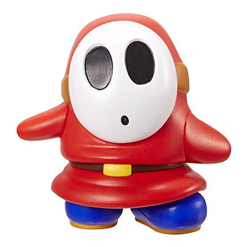 World of Nintendo 2.5' Shy Guy Action Figure