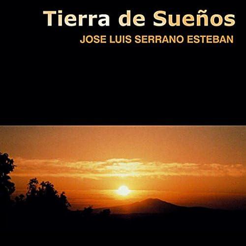 Jose Luis Serrano Esteban