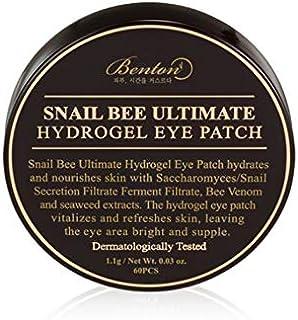 [Benton] Slak Bee Ultimate Hydrogel Eye Patch