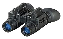 ATN PS15-4 GEN 4 Night Vision Goggle review