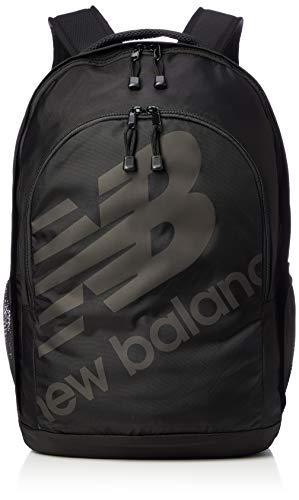 [ニューバランス] リュック A4収納可能 ブラック(BK) One Size