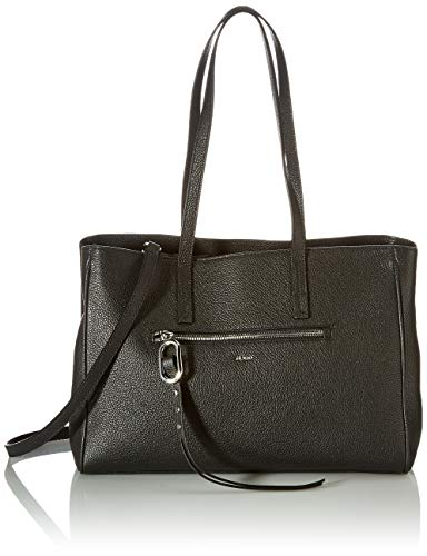 HUGO Damen Kim Workbag, Black1, ONESI
