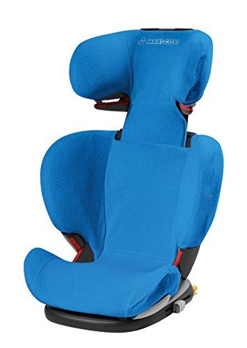 Maxi-Cosi 24998077 Sommerbezug/Schonbezug, für Kindersitz RodiFix AirProtect, blau