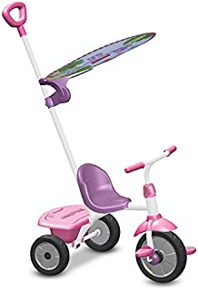 Fisher-Price 3300233 Baby Tricycle, Pink