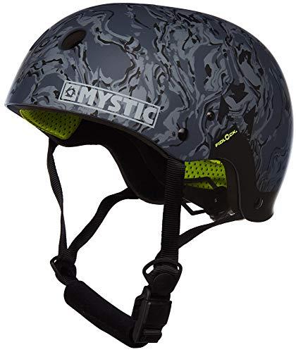 Mystic MK8 X Helmet Navy/Lime 180160
