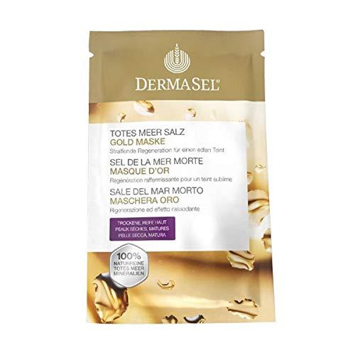 Dermasel Totes Meer Salz, 12 ml