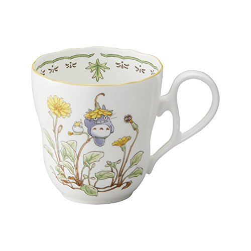 My Neighbor Totoro mug TT97855/4924-7 and Noritake