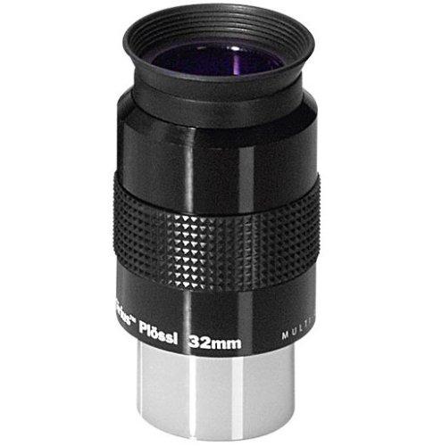 Orion 8728 32mm Sirius Plossl Telescope Eyepiece