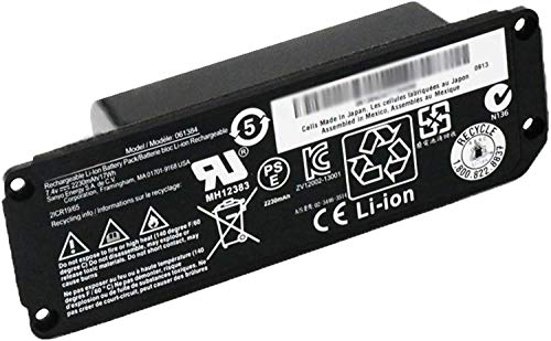 ECTK 063404 061384 061385 061386 Battery for Bose SoundLink Mini one | SoundLink Mini Bluetooth Speaker one I