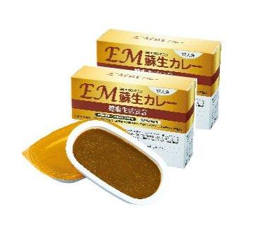 EM蘇生カレー 2箱セット