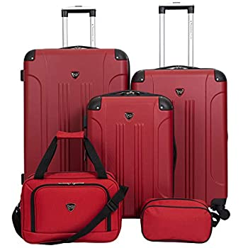 Best 5 pc luggage set Reviews