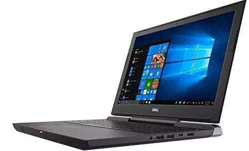 Dell Inspiron 15.6' FHD Flagship Gaming Laptop PC | Intel Core i5-7300HQ Quad-Core | NVIDIA GeForce GTX 1060 | 8GB RAM | 1TB HDD + 128GB SSD | Windows Mixed Reality Ultra Ready | Windows 10
